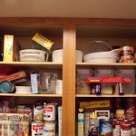 Kitchen Organization – Part 1