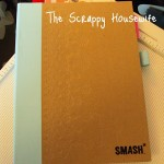 Saturday Scraps #2 – DIY Smash Book Pockets