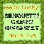 How About a Silhouette Giveaway?