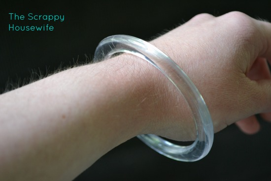 Scarf-Ring-Bangle