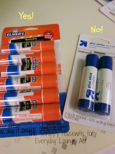 Elmers-vs-Knock-Off-Glue