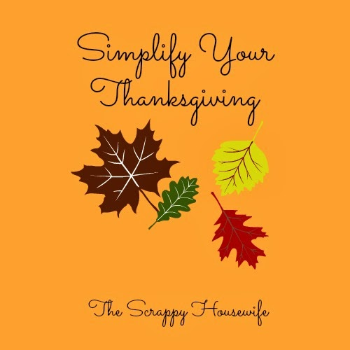 Simplify-Your-Thanksgiving