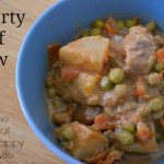 Six Sisters' Stuff Hearty Beef Stew: A Review