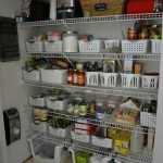 My New Elfa Pantry