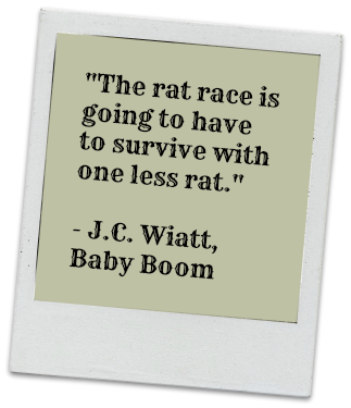 Baby Boom Quote