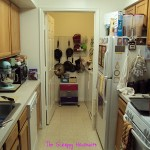 Homemaker's Challenge – Kitchen Reorganization
