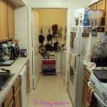 Homemaker's Challenge – Kitchen Reorganization