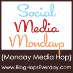Social Media Blog Hop Monday