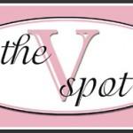 Guest Post: The V Spot