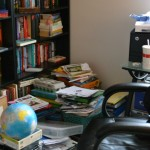 One Chore, One Room Update